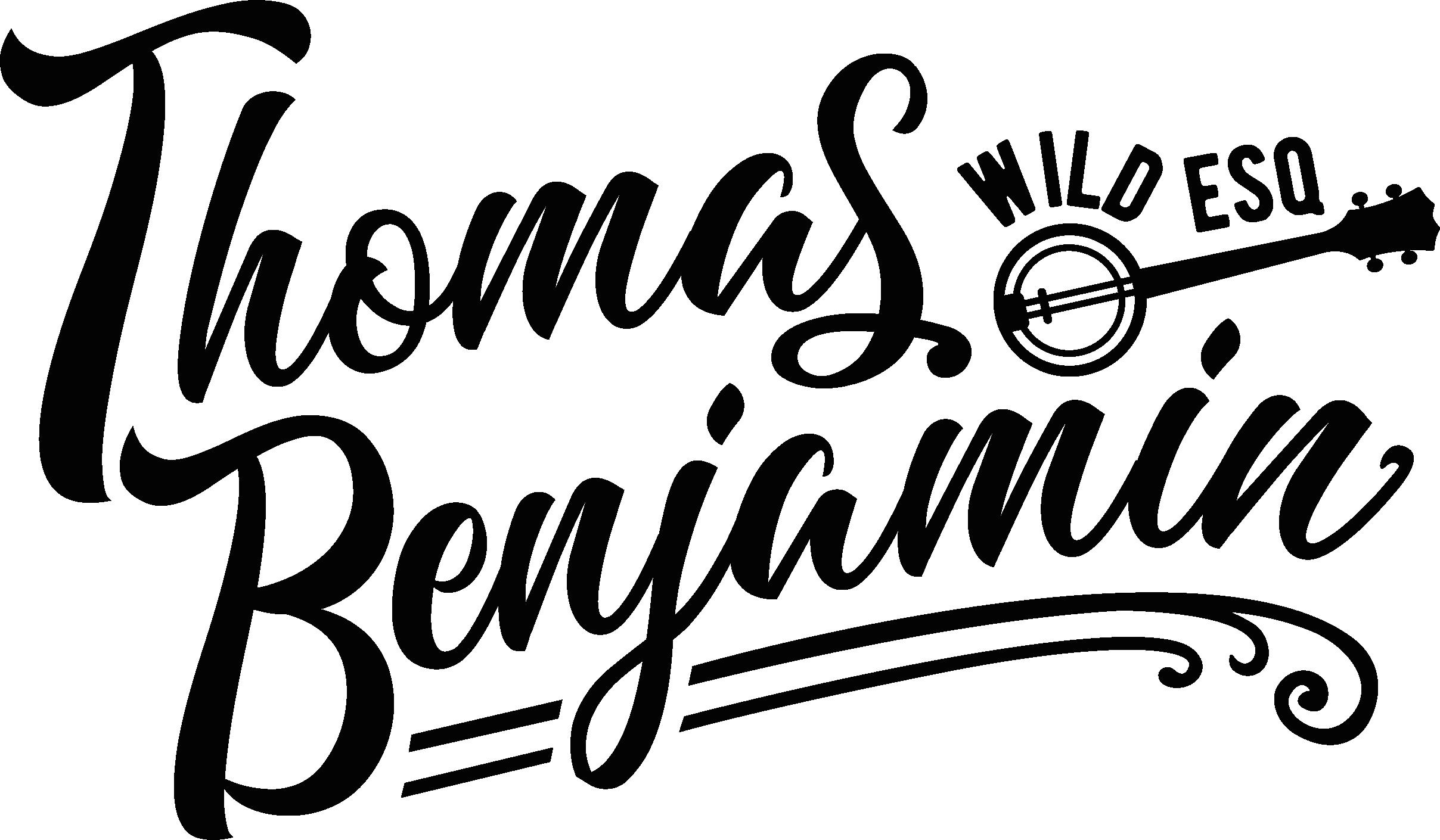 Thomas Benjamin Wild Esq